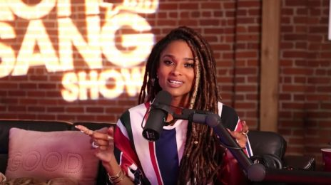 Ciara Spills On 'Set' Video, Being A CEO, Overcoming No's, & Much More