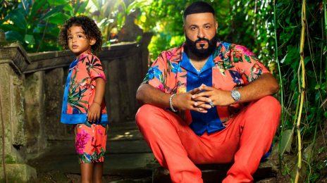 Stream:  DJ Khaled's 'Father of Asahd' Album [Featuring Beyonce, Cardi B, Chris Brown, Jay-Z, Lil' Wayne, & More]