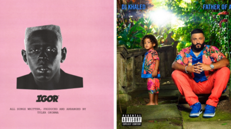 Predictions Are In:  Tyler the Creator's 'IGOR' To Eclipse DJ Khaled's 'Father of Asahd'