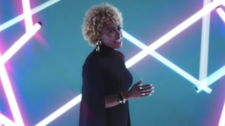New Video: Emeli Sande - 'Extraordinary Being' ['X-Men: Dark Phoenix']
