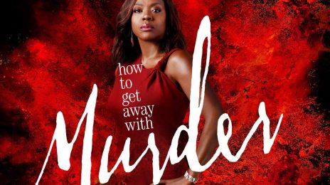 'How To Get Away With Murder' Renewed For 6th Season