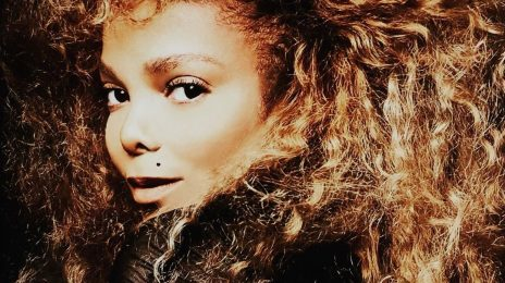 Janet Jackson Electrifies Las Vegas On Debut Night Of 'Metamorphosis' Residency