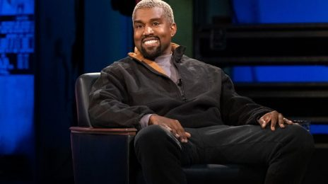 Watch:  Kanye West Talks About Marriage, Mental Health, Drake, & His Late Mother in Letterman Interview