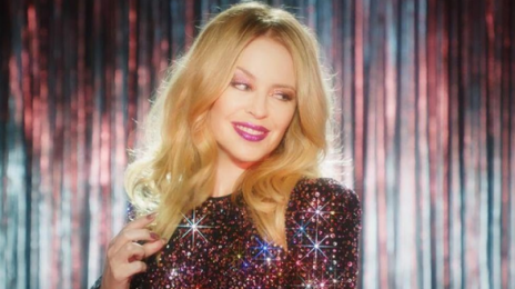 New Song: Kylie Minogue - 'New York City'