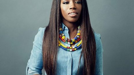 New Video:  Estelle - 'Lights Out'