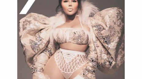 Lil Kim's '9' Album Cover Unveiled