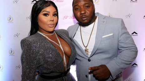 Did You Miss It? Lil Cease Finally Apologizes To Lil Kim At Biggie's Birthday Dinner