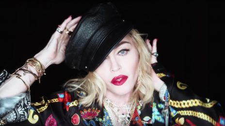 New Video: Madonna - 'Crave (ft. Swae Lee)'