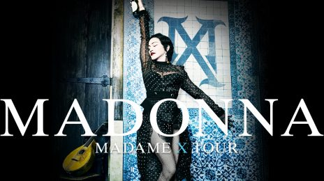 Madonna Adds MORE 'Madame X' Tour Dates After NYC & LA Shows Sell Out In an Hour