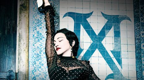 Madonna Announces The 'Madame X Tour' - A Unique Theater Show