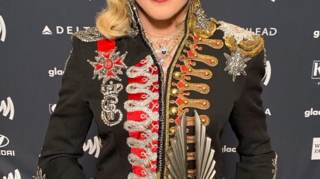 Madonna Receives Advocate For Change Honor At 30th GLAAD Media Awards [Video]