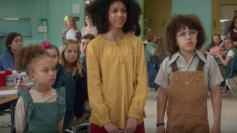 First Look Trailer: 'Mixed-Ish' ['Black-Ish' Spin-Off]