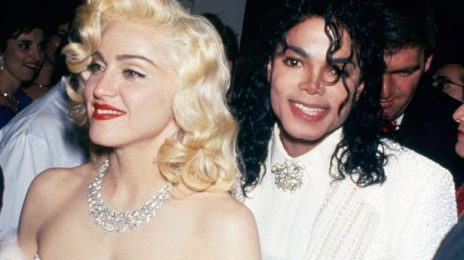 "Madonna Defends Michael Jackson: ""I Don't Have A Lynch-Mob Mentality"""