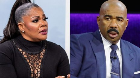 Watch:  Mo'Nique Reacts To Steve Harvey Losing NBC Gigs [Video]