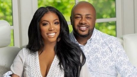 Report: Porsha Williams Dumps Dennis McKinley