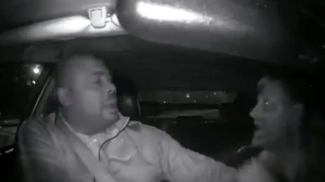 Horrific Racist Taxi Attack Caught On Camera / No Arrest Made Even After Man Turns Himself In