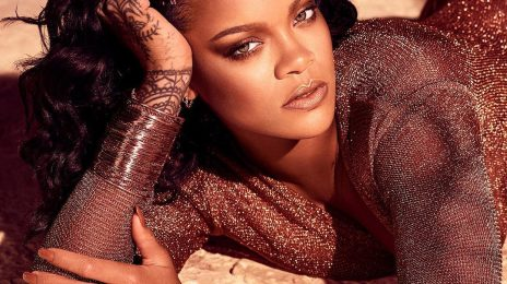 Rihanna's 'Desperado' Earns Silver Certification