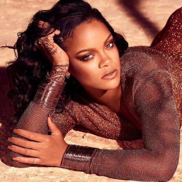 Rihanna's 'Desperado' Earns Silver Certification - That Grape Juice