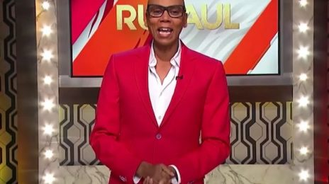 'RuPaul' Talkshow Cancelled