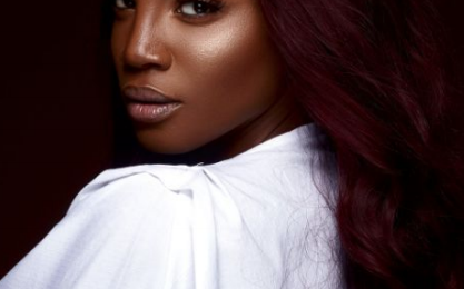 New Video: Seyi Shay - 'Gimme Love'