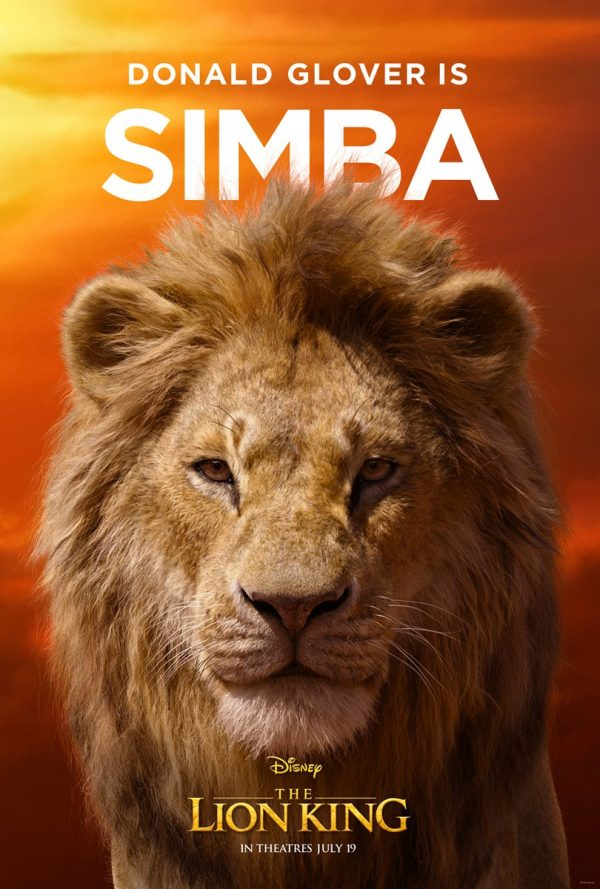 first look  beyonce as nala in  u0026 39 the lion king u0026 39
