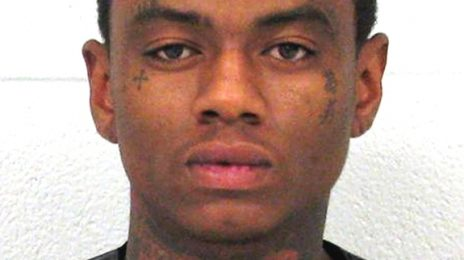 Soulja Boy Hit With 8 Month Jail Sentence