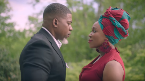 New Video:  India.Arie - 'Steady Love' [Starring David Banner]