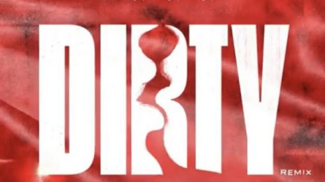 New Song:  Tank - 'Dirty (Remix)' [Featuring Chris Brown, Feather, & Rahky]