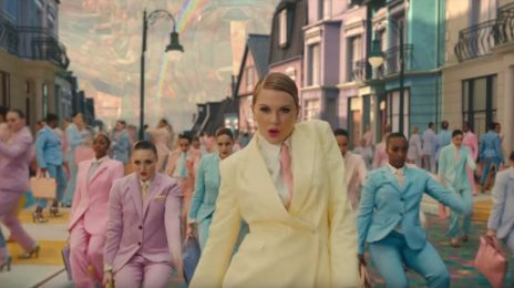 Chart Check:  Taylor Swift's 'Me' Makes Biggest Hot 100 Jump in Billboard History