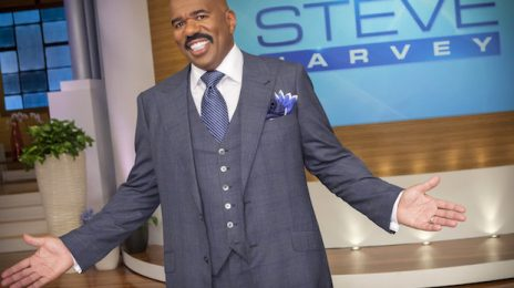 Steve Harvey To Revive Daytime Talk Show...With a Twist