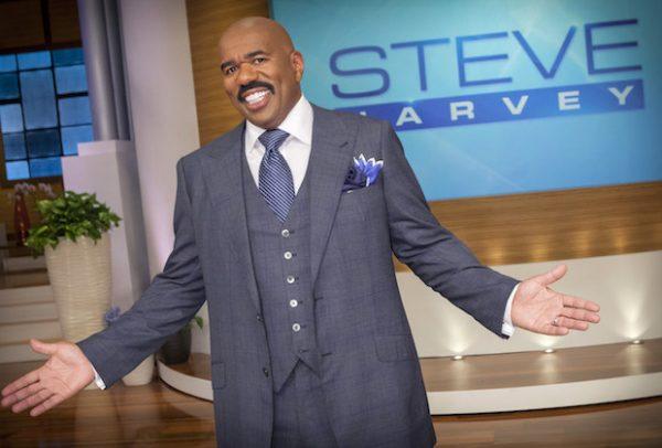 Steve Harvey Show 2020 Episodes.Steve Harvey To Revive Daytime Talk Show With A Twist