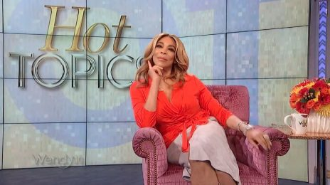 "Finally! Wendy Williams Spills On Divorce: ""I'm Single, Dating, & Reclaiming My Life"""
