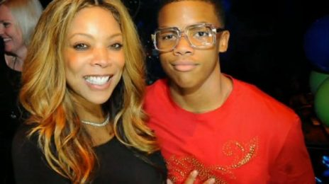 Wendy Williams: Police Called After Husband & Son Fight In Parking Lot