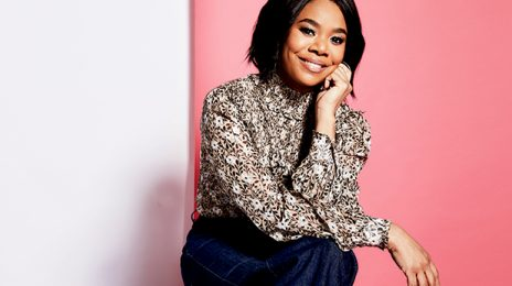Regina Hall Signs Seismic Six-Film Production Deal With ViacomCBS