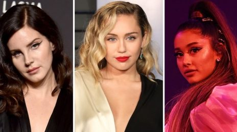 Miley Cyrus, Ariana Grande, and Lana Del Rey Confirm Collabo for New 'Charlie's Angels' Soundtrack