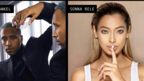 Sonna Rele & Cimo Frankel Announce Live Show