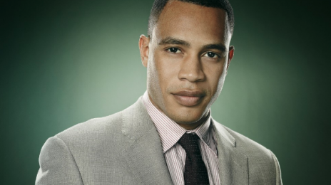 Aja Naomi King & Trai Byers To Star In 'The 24th'