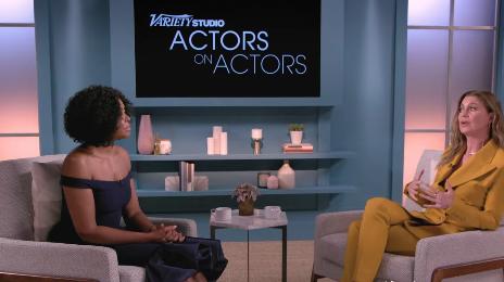 Ellen Pompeo Reveals She Hated 'Grey's Anatomy' Set / Confides In Taraji P. Henson