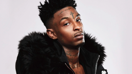 21 Savage Donates $25,000 To Southern Poverty Law Centre