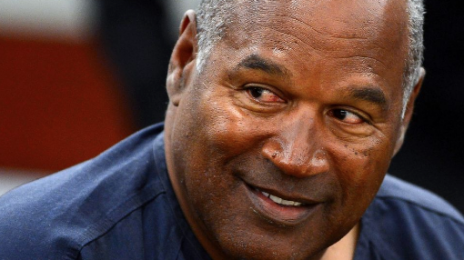 O.J. Simpson Threatens To Tell His Side Of Scandalous Stories In New Video