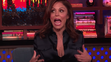 Bethenny Frankel Suggests Sunny Hostin Abuses Drugs & Alcohol / Sunny Responds
