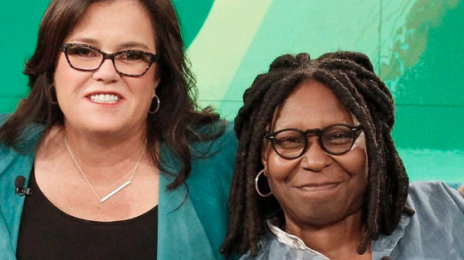Rosie O'Donnell Offers Update On Whoopi Goldberg Feud