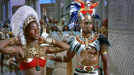 Retro Rewind: 'The Ten Commandments'