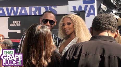 Exclusive: Stars Tell-All On BET Awards 2019 Red Carpet