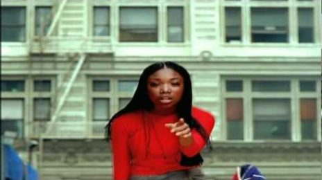 From The Vault: Brandy - 'Top Of The World'