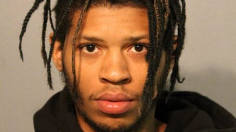 'Empire' Star Bryshere Gray Arrested
