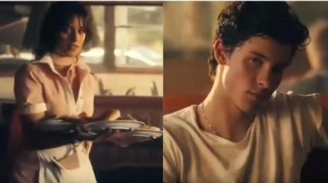 Camila Cabello Teams With Shawn Mendes For New Single 'Señorita' / Unveils Sizzling Video Teaser