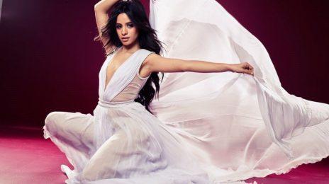 'Cinderella':  Camila Cabello's Feature Film Debut Scores Release Date