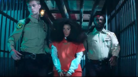 New Video: Cardi B - 'Press'