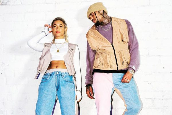 New Video: DaniLeigh - 'Easy (Remix)' [featuring Chris Brown